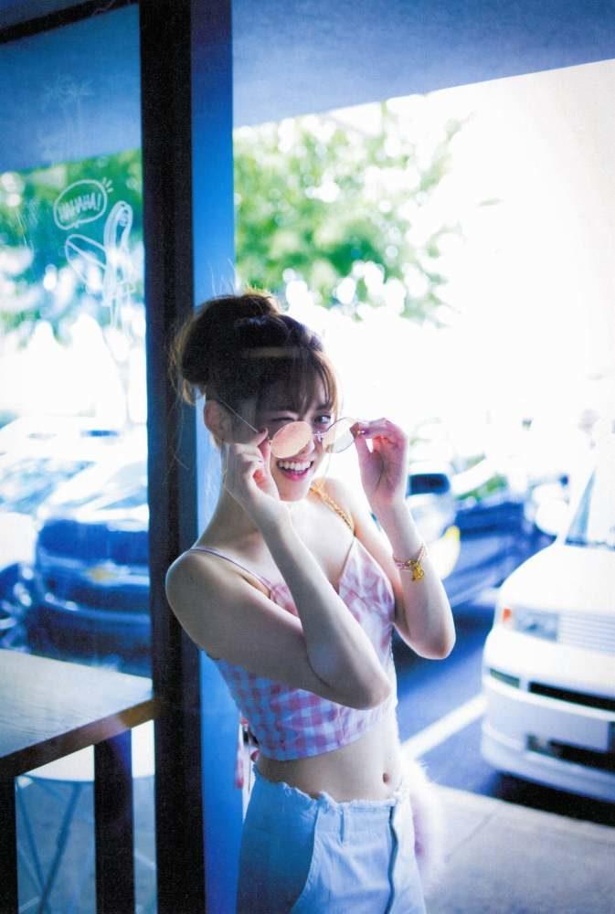 松村沙友理 画像057