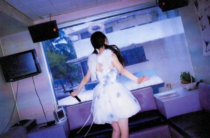 松村沙友理 画像065