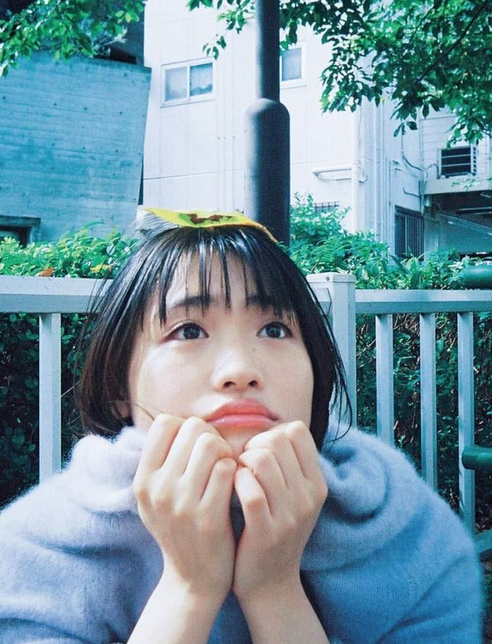 石田桃香 画像004