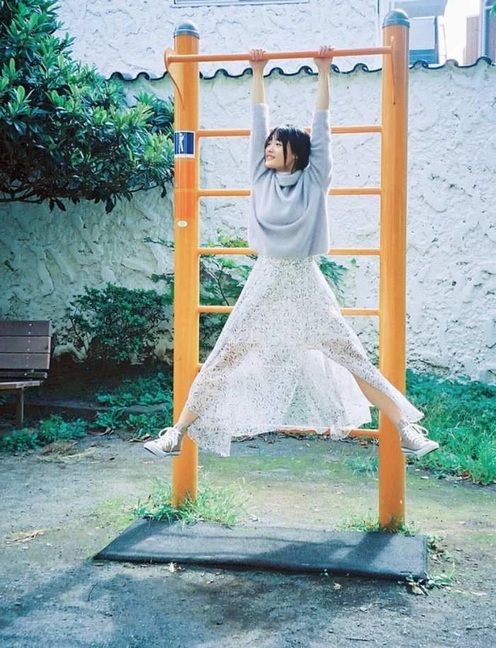 石田桃香 画像006