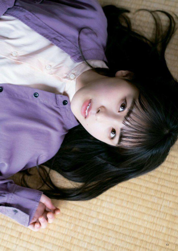 大園桃子 画像012