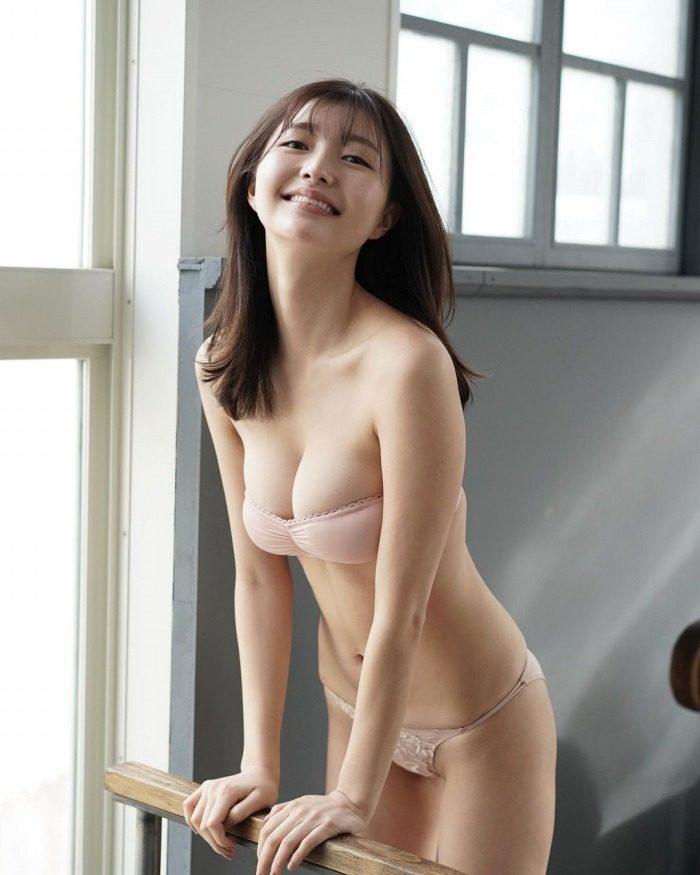 橋本萌花 画像087