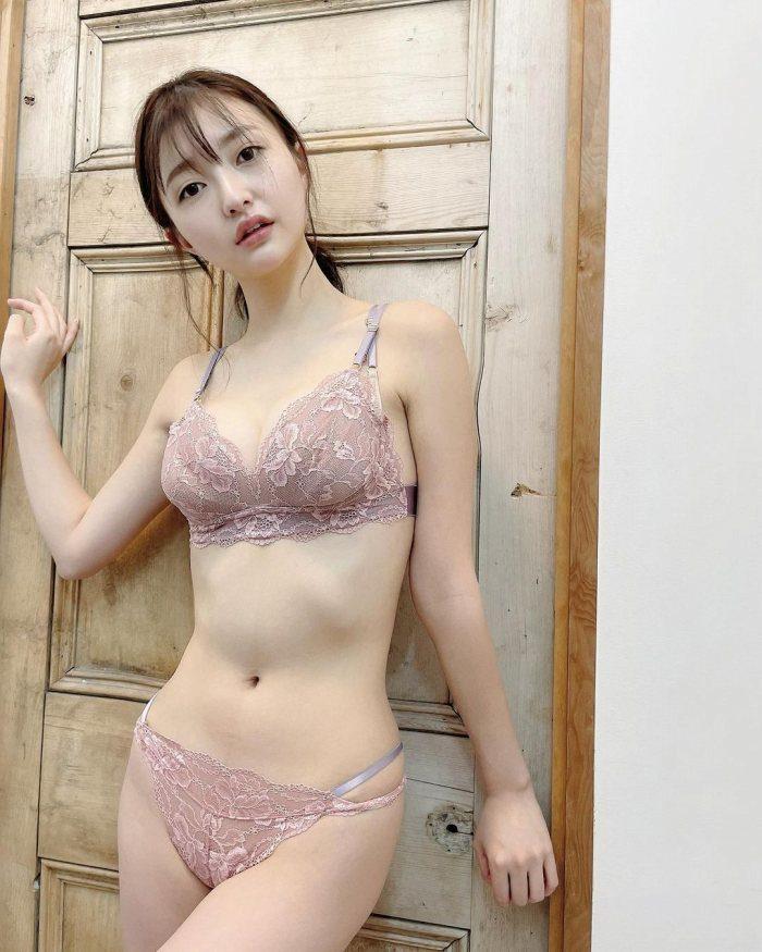 橋本萌花 画像090