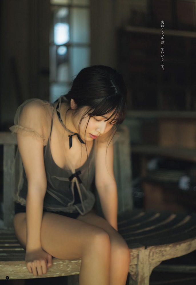 吉田莉桜 画像011
