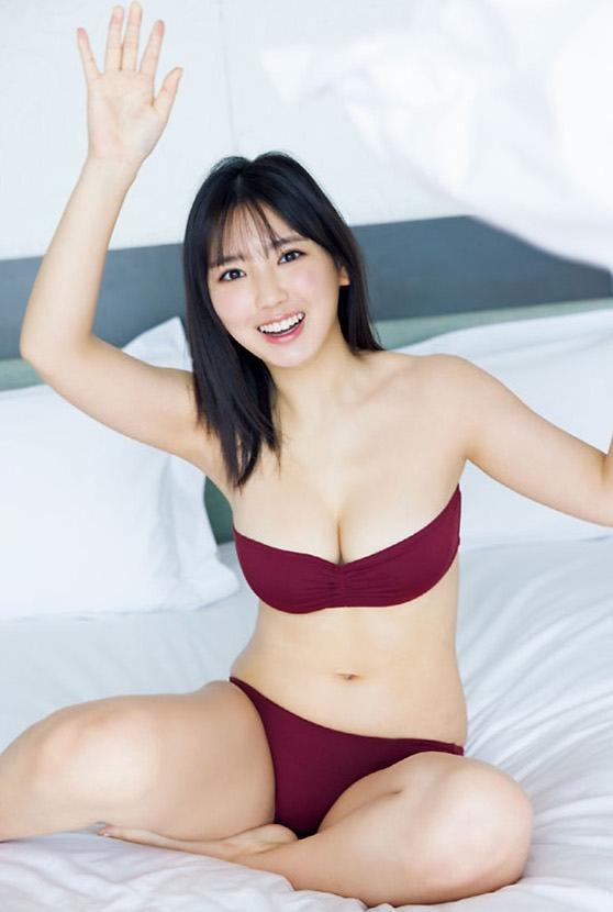 沢口愛華 画像019