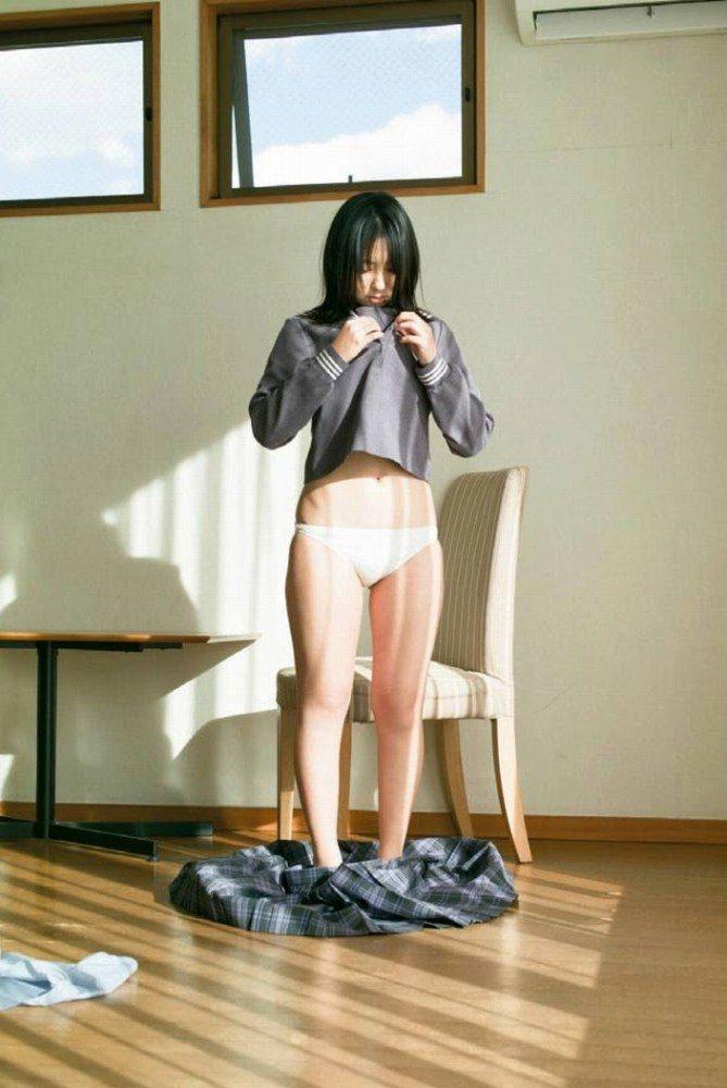 沢口愛華 画像013