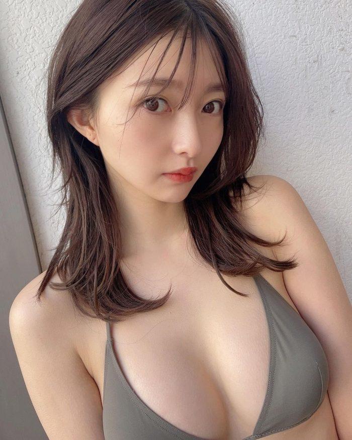 橋本萌花 画像021