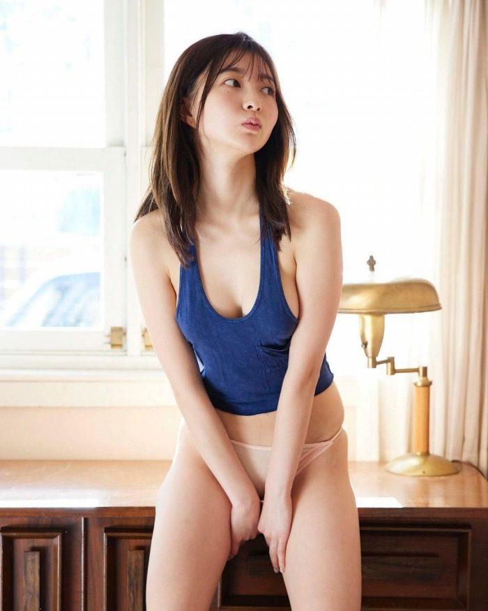 橋本萌花 画像029