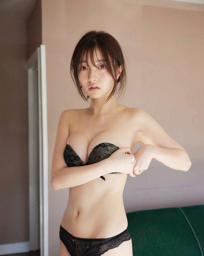 橋本萌花 画像030
