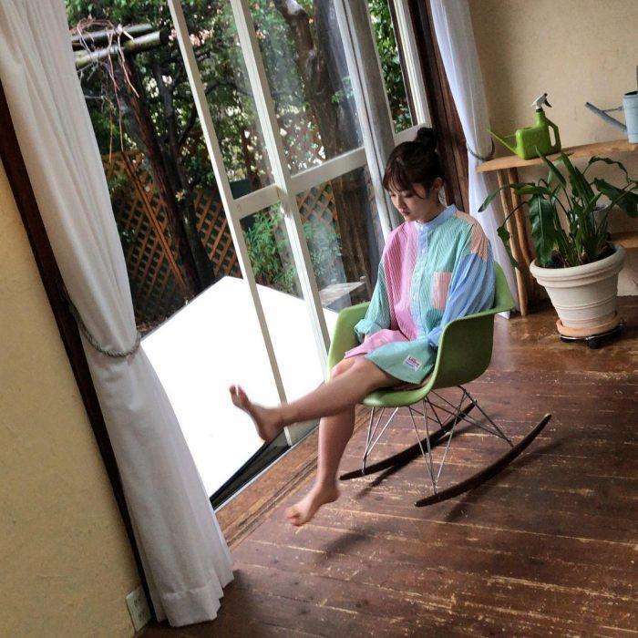井上咲楽 画像040