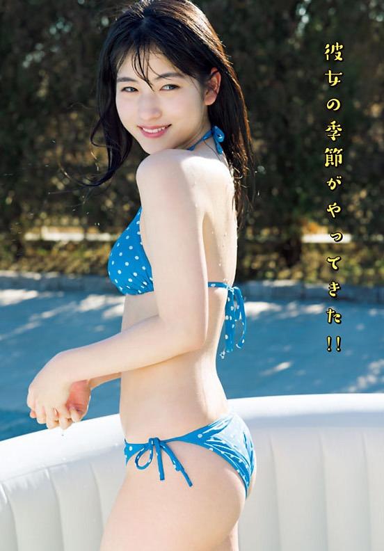 北川莉央 画像007