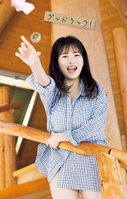 北川莉央 画像014