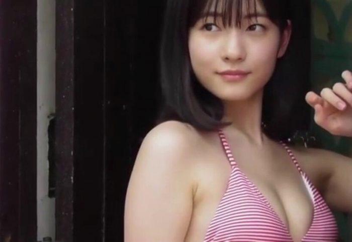 北川莉央 画像060