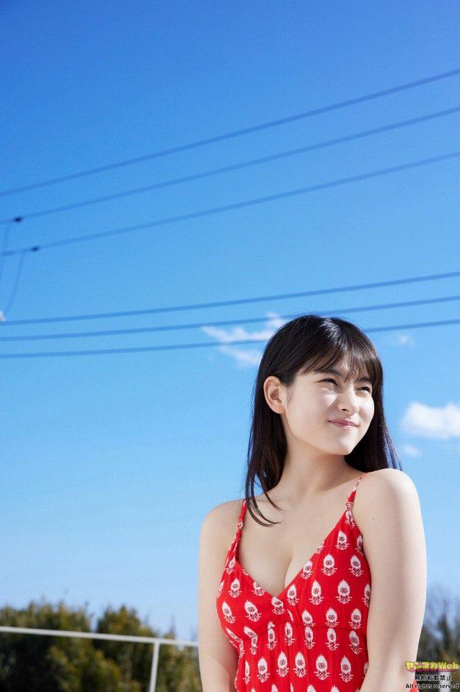 北川莉央 画像009