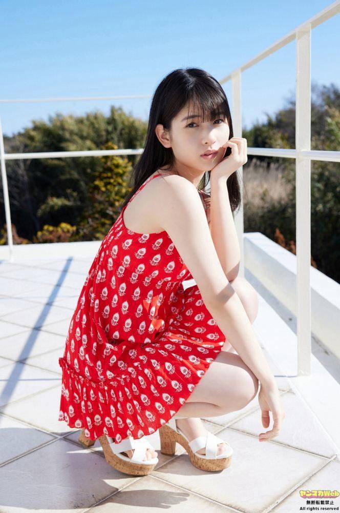 北川莉央 画像011