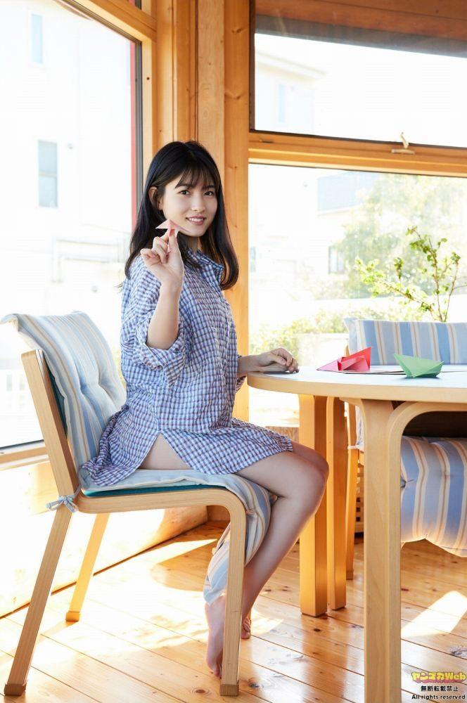 北川莉央 画像026