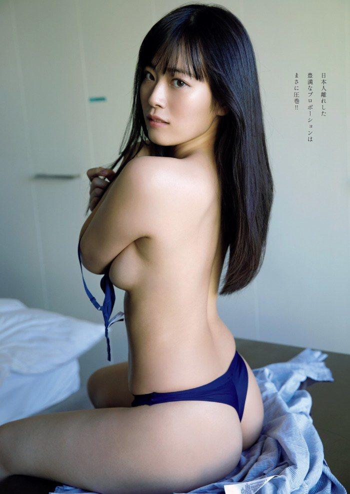 東雲うみ 画像028