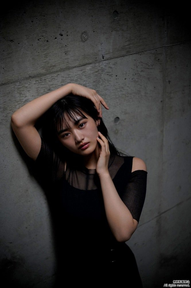 山﨑天 画像003