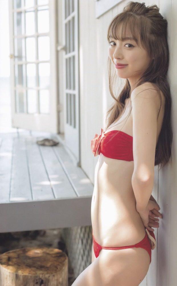 内田理央 画像073