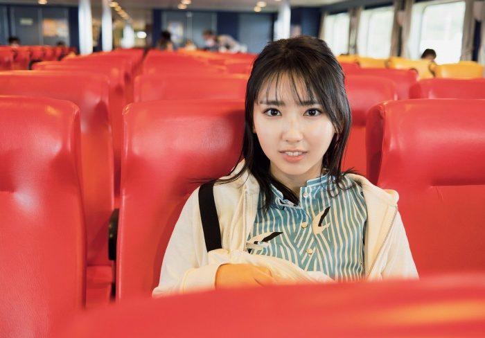 沢口愛華 画像004
