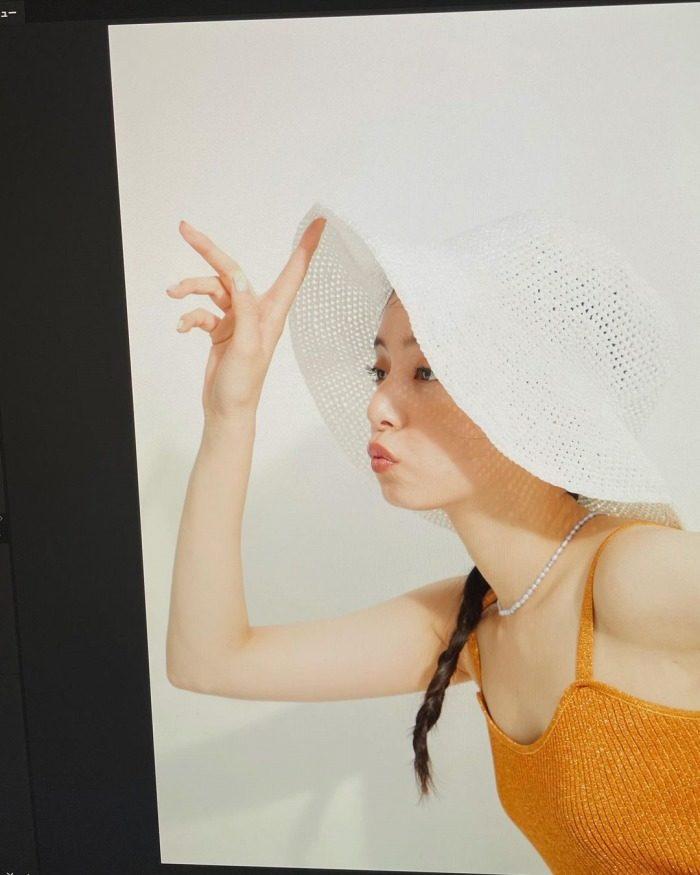 新木優子 画像003