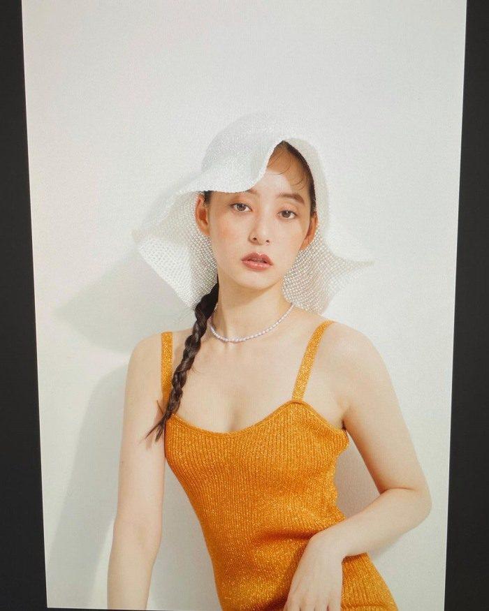 新木優子 画像006