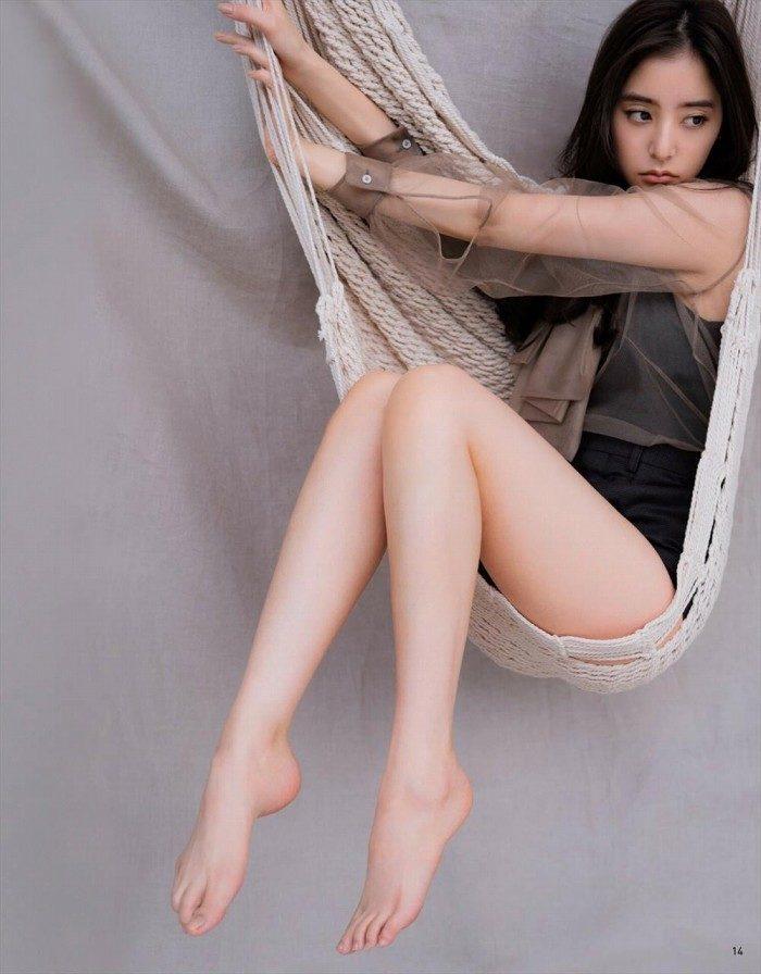 新木優子 画像011