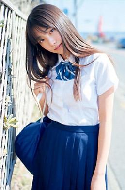 福田ルミカ 画像008