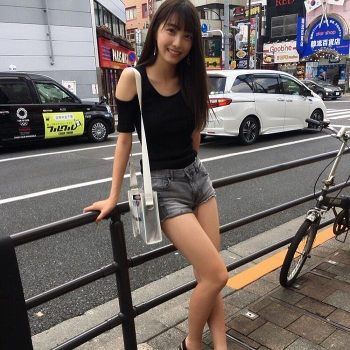 福田ルミカ 画像051
