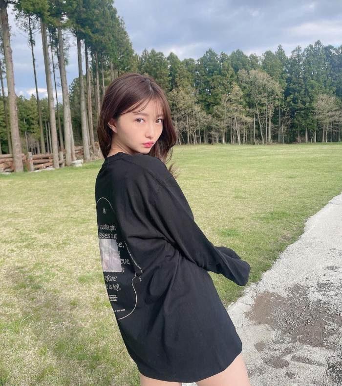 橋本萌花 画像028