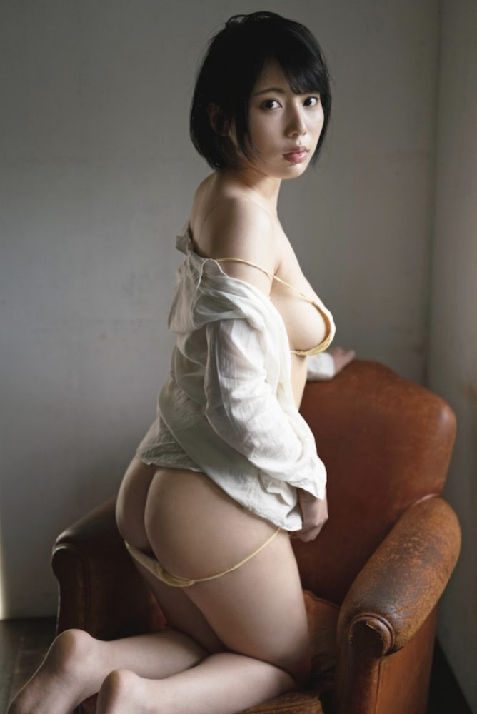 安位カヲル 画像027