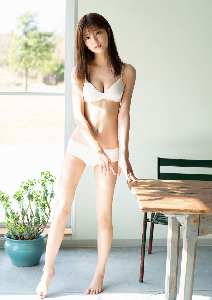 工藤美桜 画像013