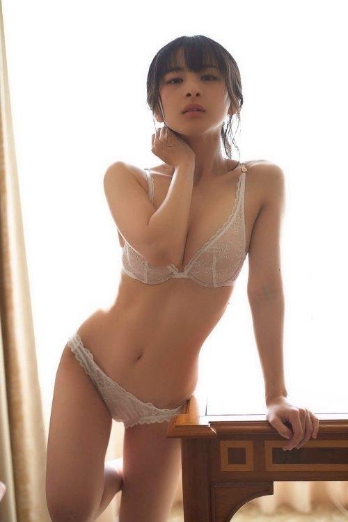 牧野澪菜 画像001