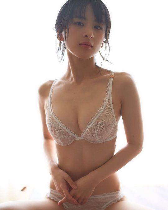 牧野澪菜 画像002