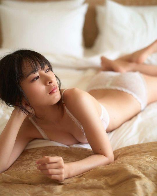牧野澪菜 画像006