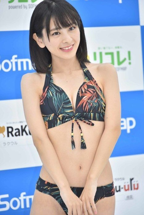 牧野澪菜 画像064
