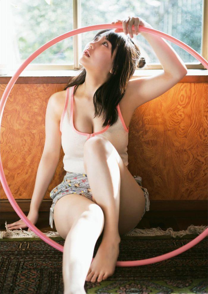 田中美久 画像006