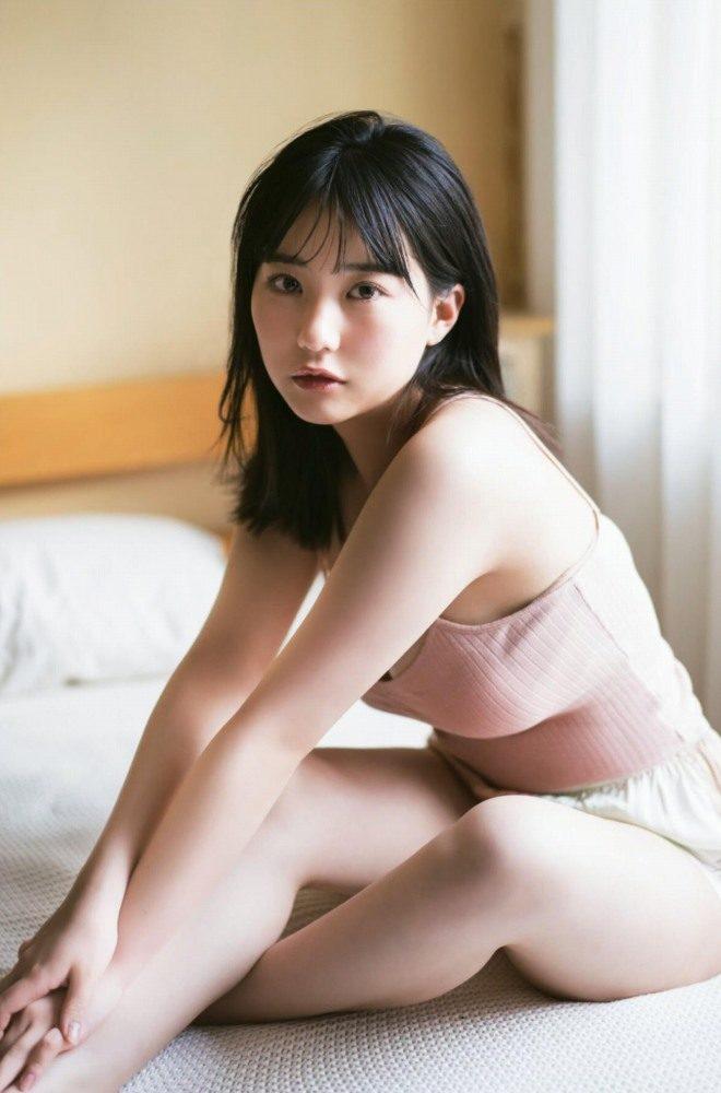 田中美久 画像012