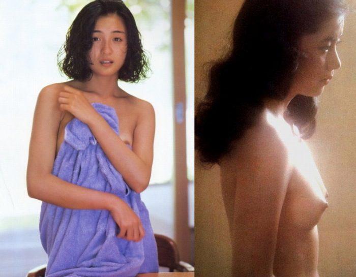 香坂みゆき けっこう素敵なヌード&水着のお宝画像130枚!