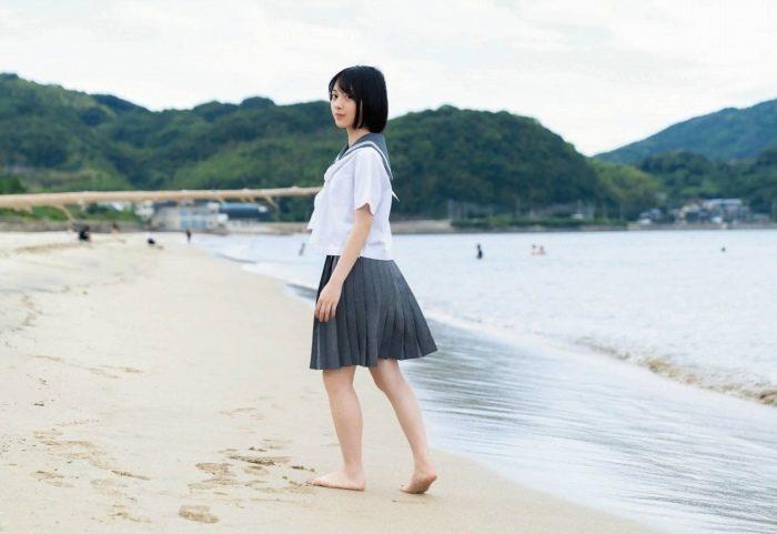森田ひかる 画像075