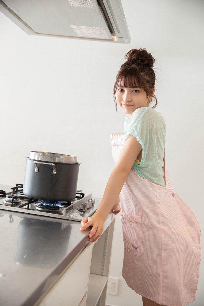黒嵜菜々子 画像011