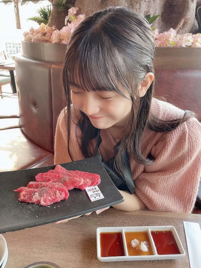 黒嵜菜々子 画像086