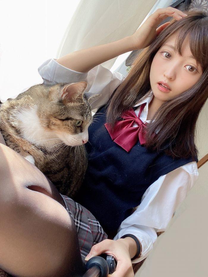 猫田あしゅ 画像111