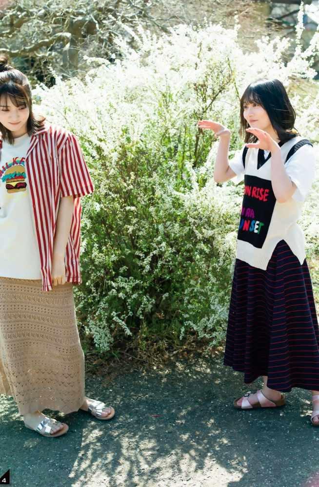 櫻坂46 画像006