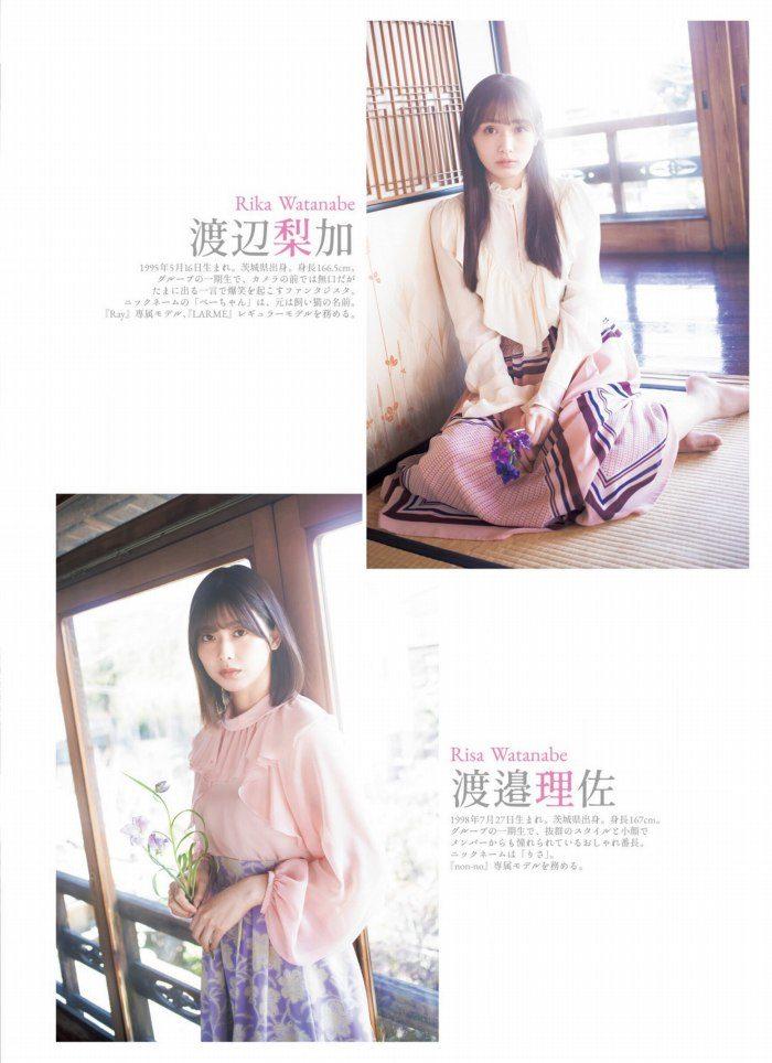 櫻坂46 画像021