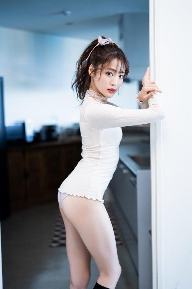 志田友美 画像005