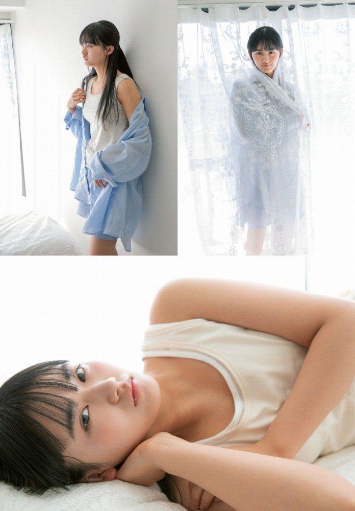 山﨑天 画像006