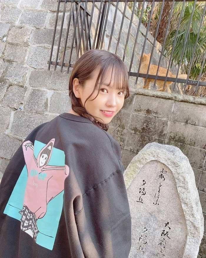 本郷柚巴 画像041