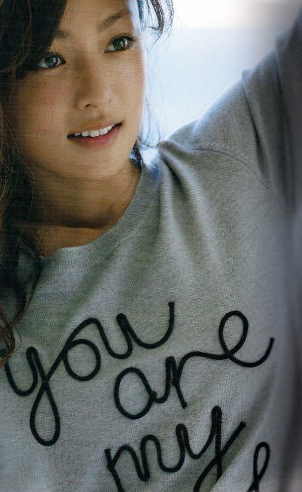 深田恭子 画像038