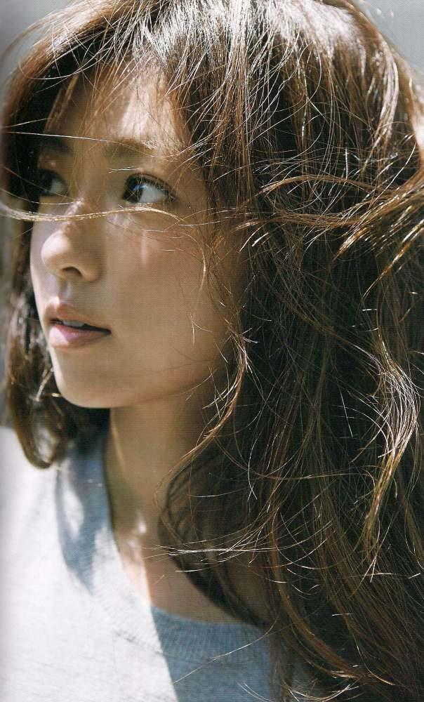 深田恭子 画像041